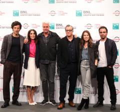 """A casa tutti bene"" Photocall - 16th Rome Film Fest 2021"